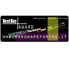 Hardware for You (Italy) November, 2013 Logo