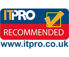 IT Pro (United Kingdom)  May, 2015 Logo