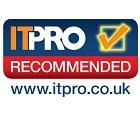 IT PRO (United Kingdom) Feb, 2016 Logo