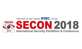 SECON 2018 Logo