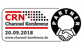 CRN Channel Conference Logo