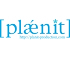Planit Production Logo